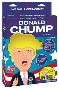 La Donald Chump Love Doll su Amazon