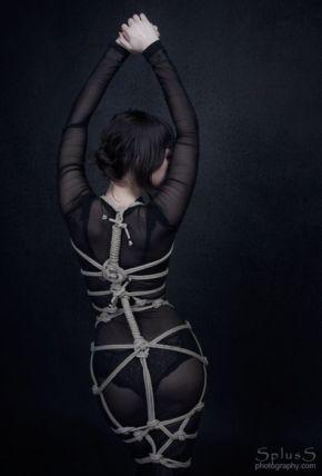 bondage-shibari