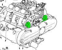 Installing Interstate Radiator Pods on a Standard