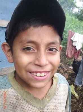 Resultado de imagen de niño nicaraguense