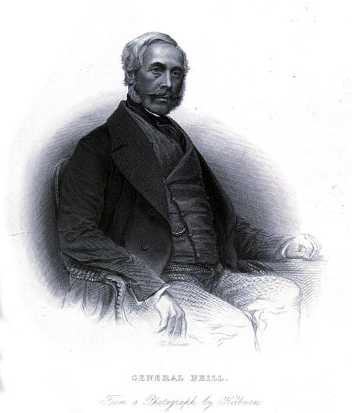 General James George Smith Neil