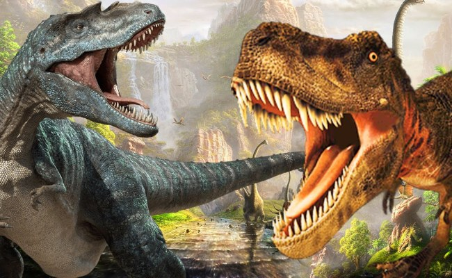 Dinosaurs Were Already On Decline Before Mexico Meteor