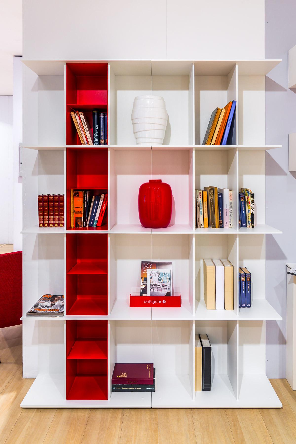 CALLIGARIS Libreria DIVISION  Vallatinnocenti