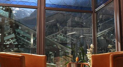 Hotel benessere  Valle dAosta