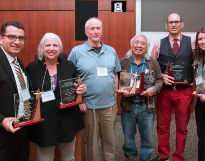 CVIIC Regional Conference on Immigrant Integration Award Winners