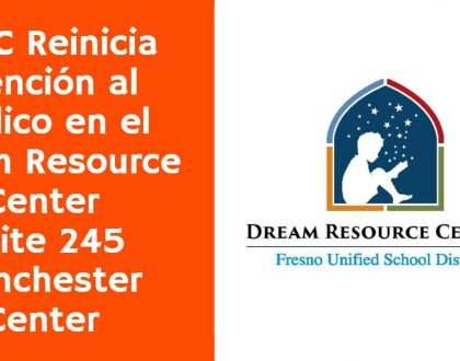 CVIIC Reinicia Atención al Público en el Dream Resource Center de Manchester Center