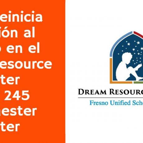 Atención al Público en el Dream Resource Center