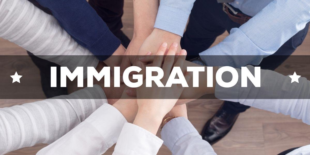 Foro Informativo de Inmigración en Porterville 15 Junio 2021 CVIIC