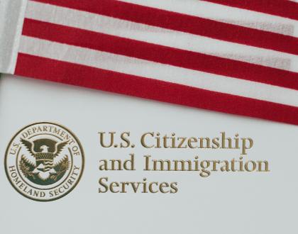 Evento Informativo de Inmigración Del Rey 9 Agosto 2021 CVIIC