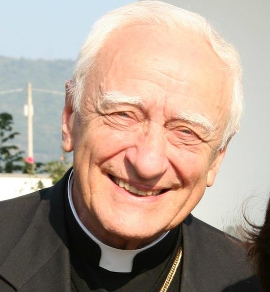 Luigi Bettazzi ultimo testimone del Concilio marted ad Aosta  Valledaostaglocalit