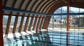 Piscina Aosta Variney