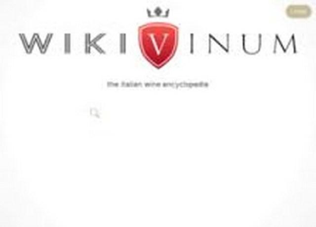 Wikivinum