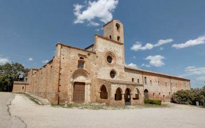 Santa Maria di Propezzano – Solennità dell'Ascensione