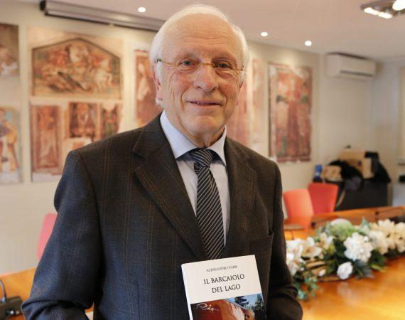 Alessandro Paris Sarnico Credaro Carlo Riva