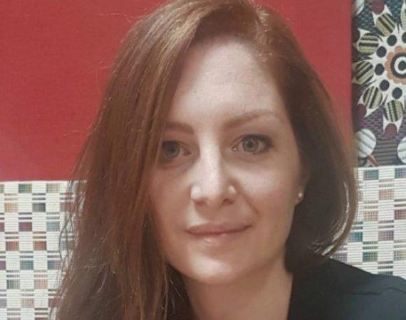 Chiara Pirotta Palosco