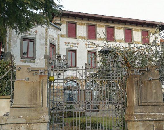 Ville Liberty Sarnico