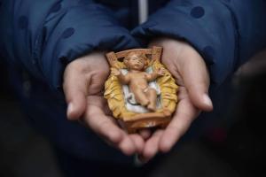 [:it]Messa con Benedizione dei bambinelli[:] @ Cattedrale  Santa Maria Assunta