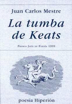 la tumba de keats