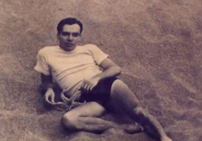 eaw pucusana 1935 herman schwartz