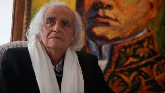 El poeta Arturo Corcuera