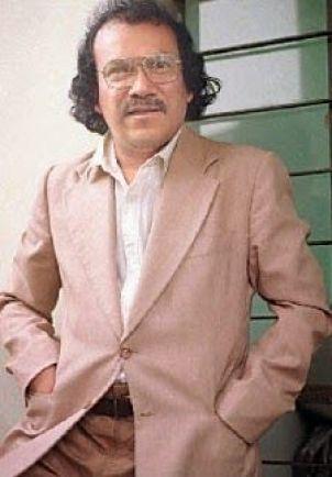 El poeta Juan Ramírez Ruiz