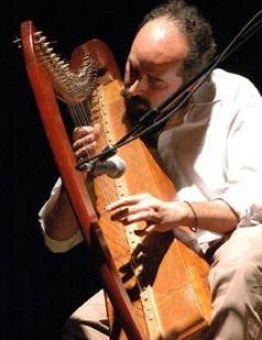 Francesco Benozzo. Crédito de la foto Darío Francesco Pericolosi