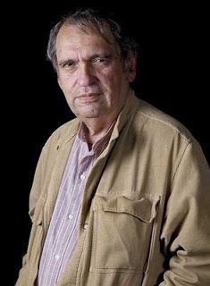 El poeta Rafael Cadenas