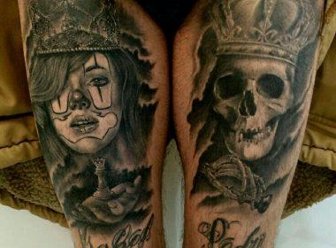 Vallekas Tattoo Zone Tatuajes Piercings Y Laser En Vallecas Madrid