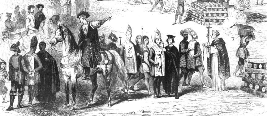 Image result for familiar inquisicion