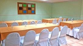 Cardona Function Room Valle Verde Country Club