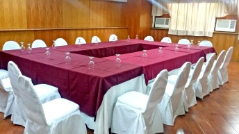 Pasig Function Room Valle Verde Country Club