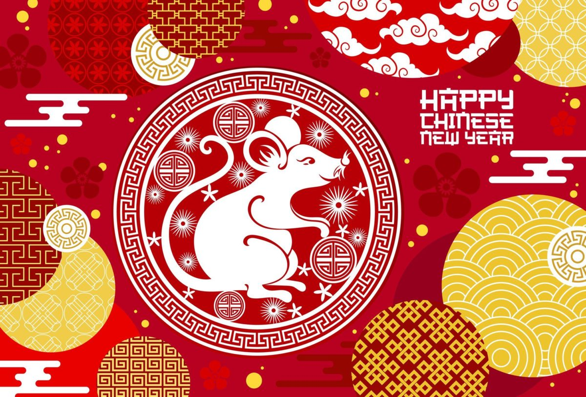 CHINESE NEW YEAR CELEBRATION AT THE CLUB