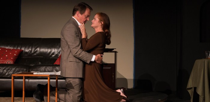 "Valley Players' ""The Lover"" is entertaining, amusing and deep"