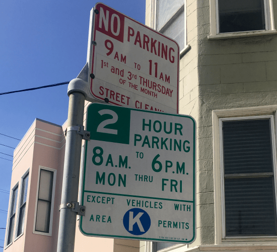 AUDITIONS for Jerry Levitin's I'd Kill for a Parking Place