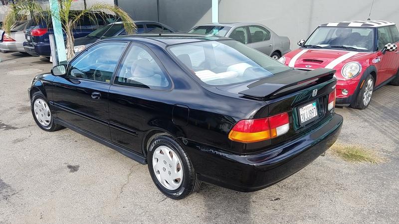 1998 Honda Civic Radio Electrical Problem 1998 Honda Civic 4 Cyl