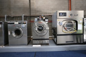 IMG 1793 1024 - We're specialists in industrial laundry