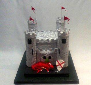 CH30 Medieval Castle