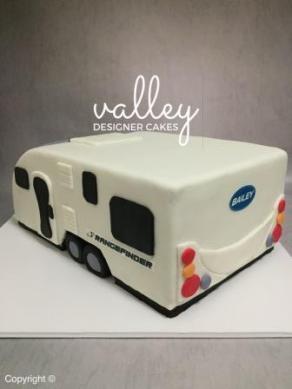 CORP963 - Bailey's Caravans