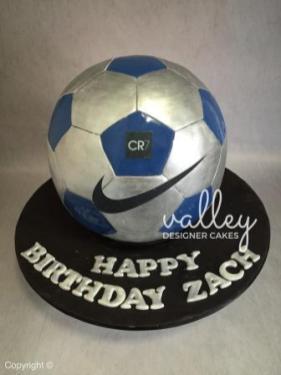 CB1101 - Soccer Ball