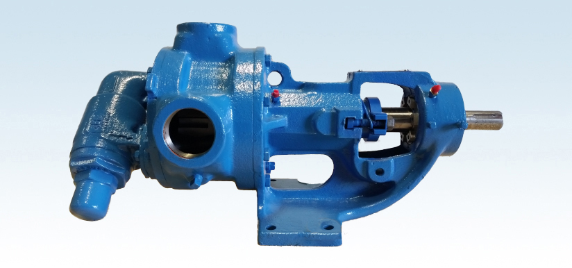 Positive Displacement Pumps  Valley Equipment