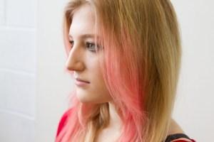 SiruWen.coloredhair