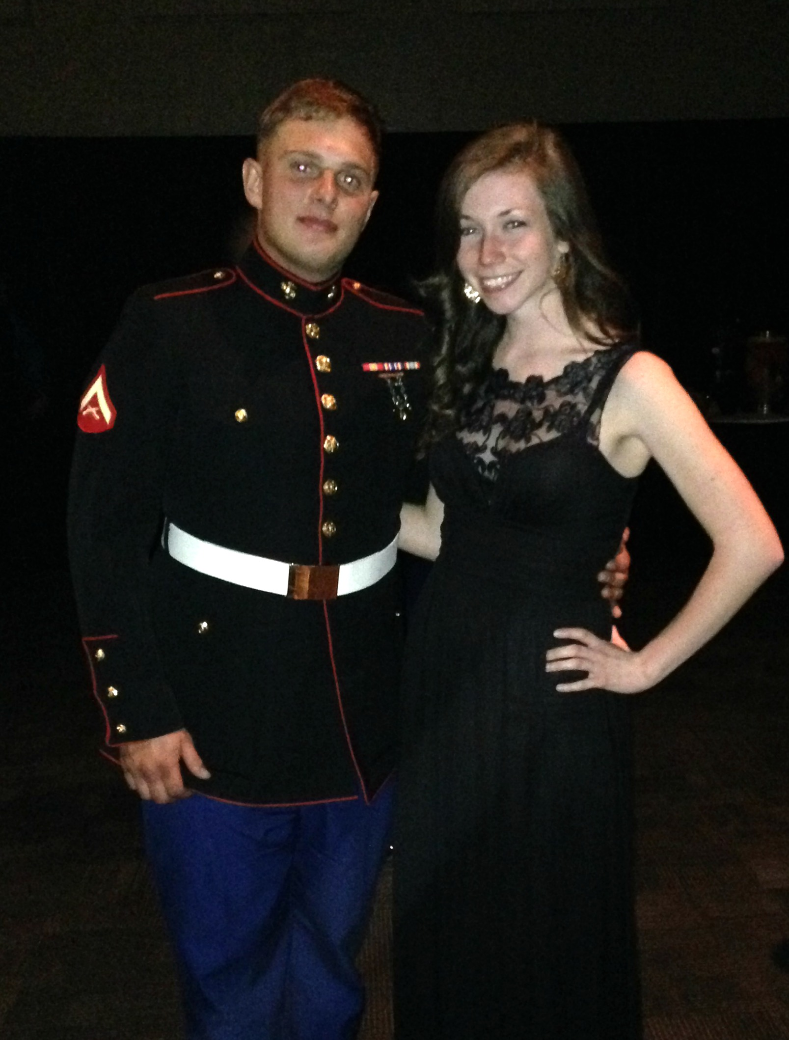Marine Corps Ball Dress Code - Fashion dresses