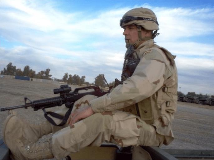 Sgt. Richard Herman