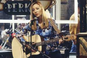 phebe guitar