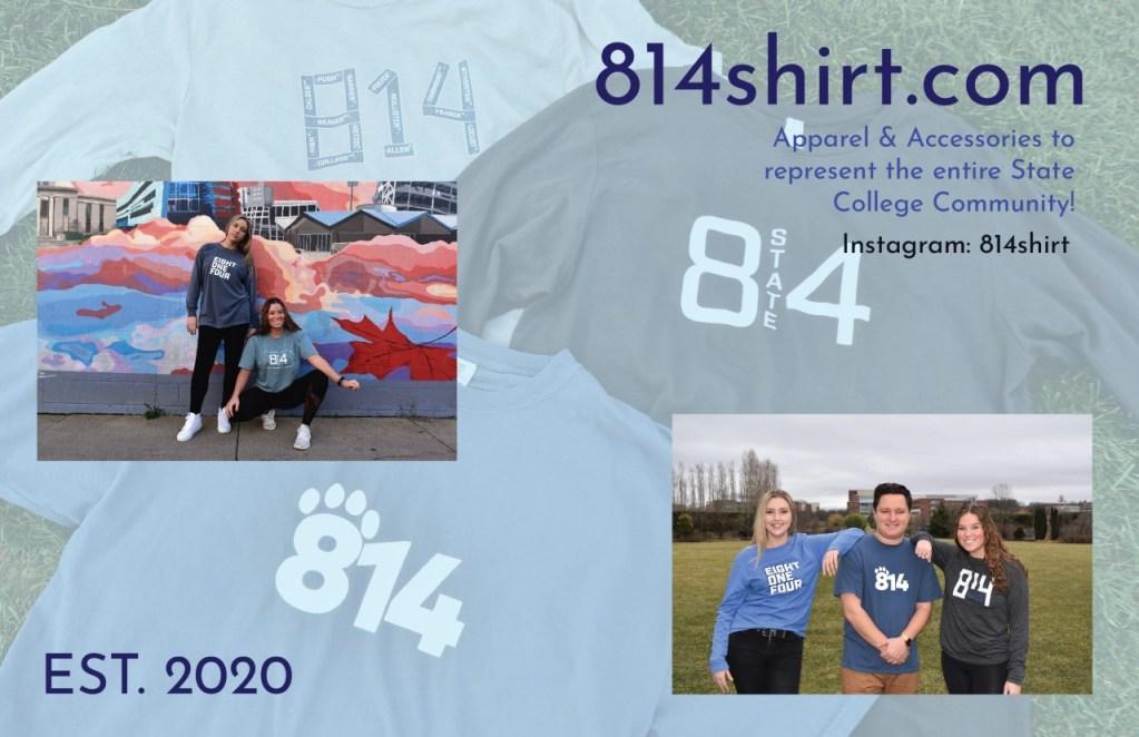 814Shirt