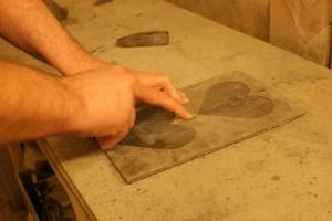 Marking slate