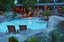 8 Reasons Visit Harrison Hot Springs Resort & Spa