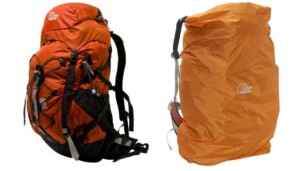 Day pack to be with you always while trekking.