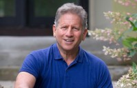 Steve Bernstein on Self-Publishing as a Route to a Publishing Contract