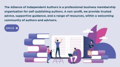 Alliance of Independent Authors (ALLi)